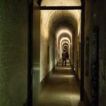 """Thema 13 februari 2017, Mystiek ,Ineke, titel """"De corridor"""""""