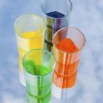 """Thema 13 maart, """"Fris"""" door Guido, titel """"Fresh colors"""""""