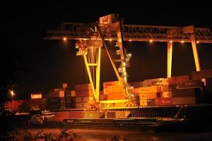 barge terminal